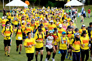第2回石垣島ウルトラマラソン