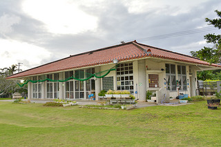 現在3人が通っているのそこ幼稚園。来年4月から休園になる可能性がある=7日夕