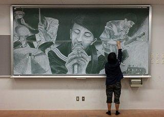 九州・沖縄のエリア賞に輝いた作品「KOKUBAND」(徳比嘉真綾さん提供)