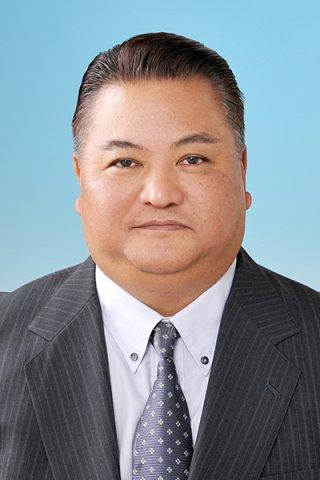 大浜一郎氏