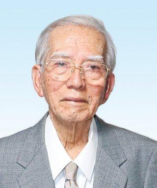 篠原武夫氏